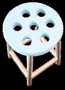 Bar Chair (Holed)