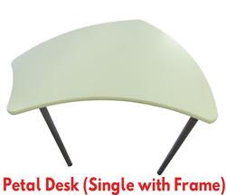 Petal Desk