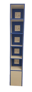 Charge Shelf