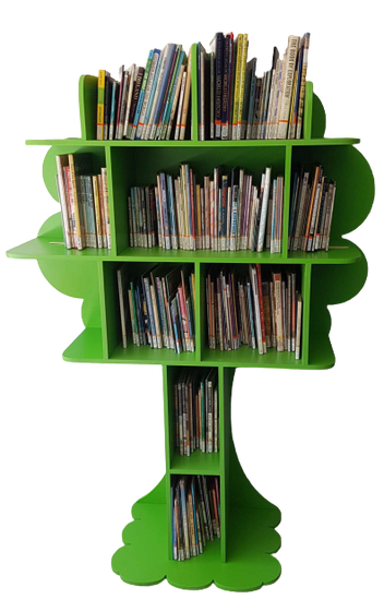 The Tree of Knowledge.