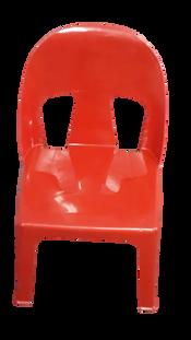 SM Plastic Chair