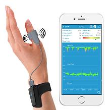 Viatom-Checkme-O2-Pulse-Oximeter-Heart-R
