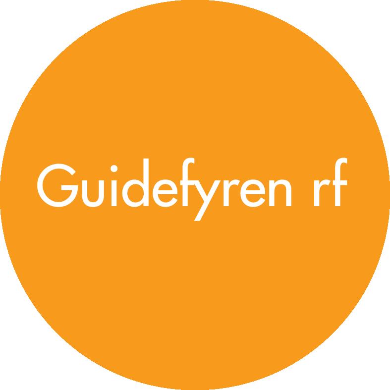 Guidefyren rf