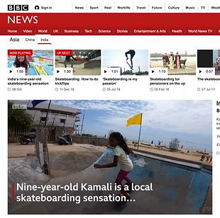 BBC Asia