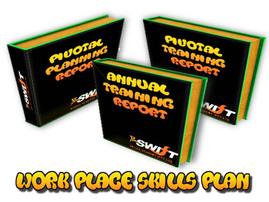 PIVOTAL Training Plans/Reports