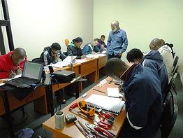 Education Learnerships