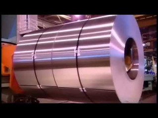 How It's Made - Stainless Steel