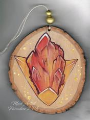 Spiritual Stone: Goron Ruby