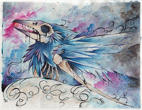 Nevermore's Soul