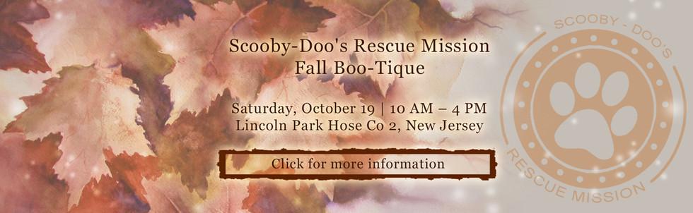 Fall Boo-Tique