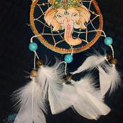 Dreamcatcher Commission: Ganesha