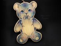 Blue Bear V1