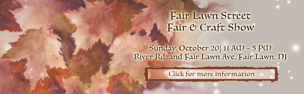 Fair Lawn Street Fair