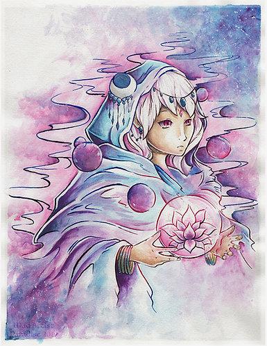Lotus Elf