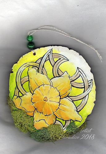 Celtic Daffodil