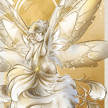 ~ Sun Faerie ~