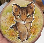 Pet Commission: Skittle