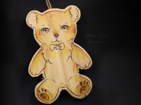 Yellow Bear V1