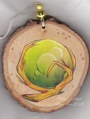 Spiritual Stone: Kokiri Emerald