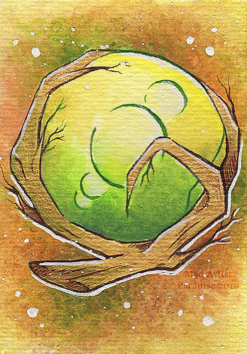 Legend of Zelda: Spiritual Stone