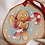Thumbnail: Gingerbread with Candy Cane