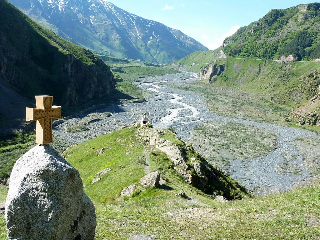 daiali gorge