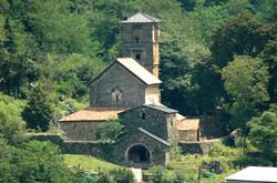 ubisa monastery