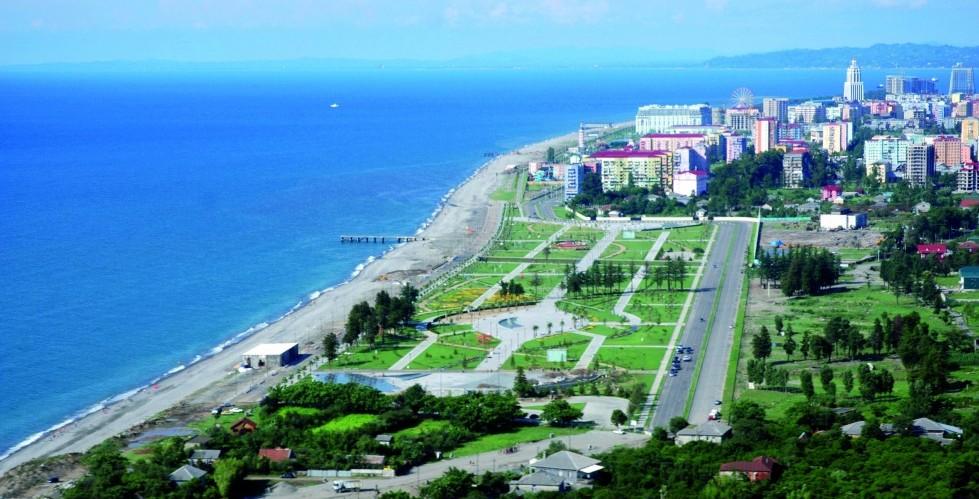 Batumi Boulevard