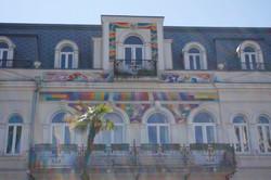 Beautifull Balcony in Batumi