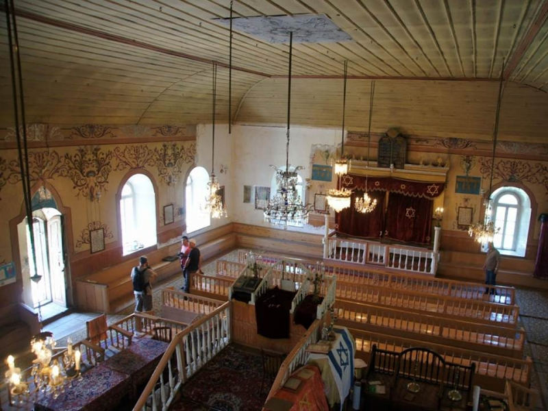 sinagoga akhalcixe