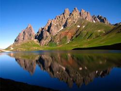 tobavarchxili lake
