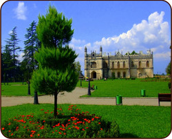 Dadiani Palace