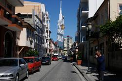 Batumi Street of Old City