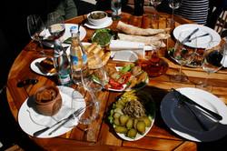 Georgian Feast SUPRA