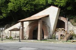 Wine Factory Khareba