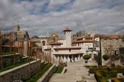 Akhaltsikhe Fortress of Rabati