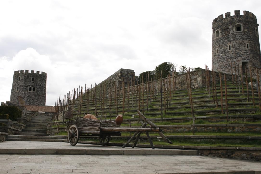 Akhaltsikhe Fortress Rabati