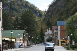 Resort Borjomi