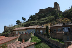 Narikala Fortress and Old Town of Tbilisi