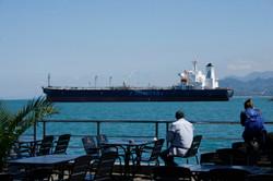 Batumi Harbour