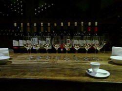Wine Tasting Khareba Winery
