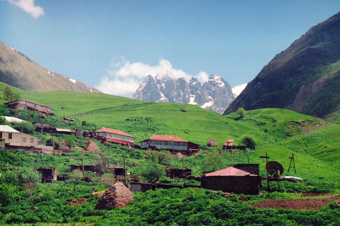 Village Juta