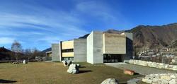 Svaneti Ethnographic Museum