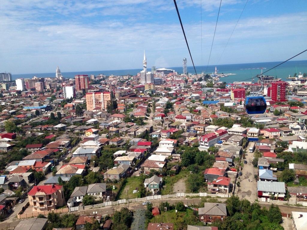 Batumi Ropeway