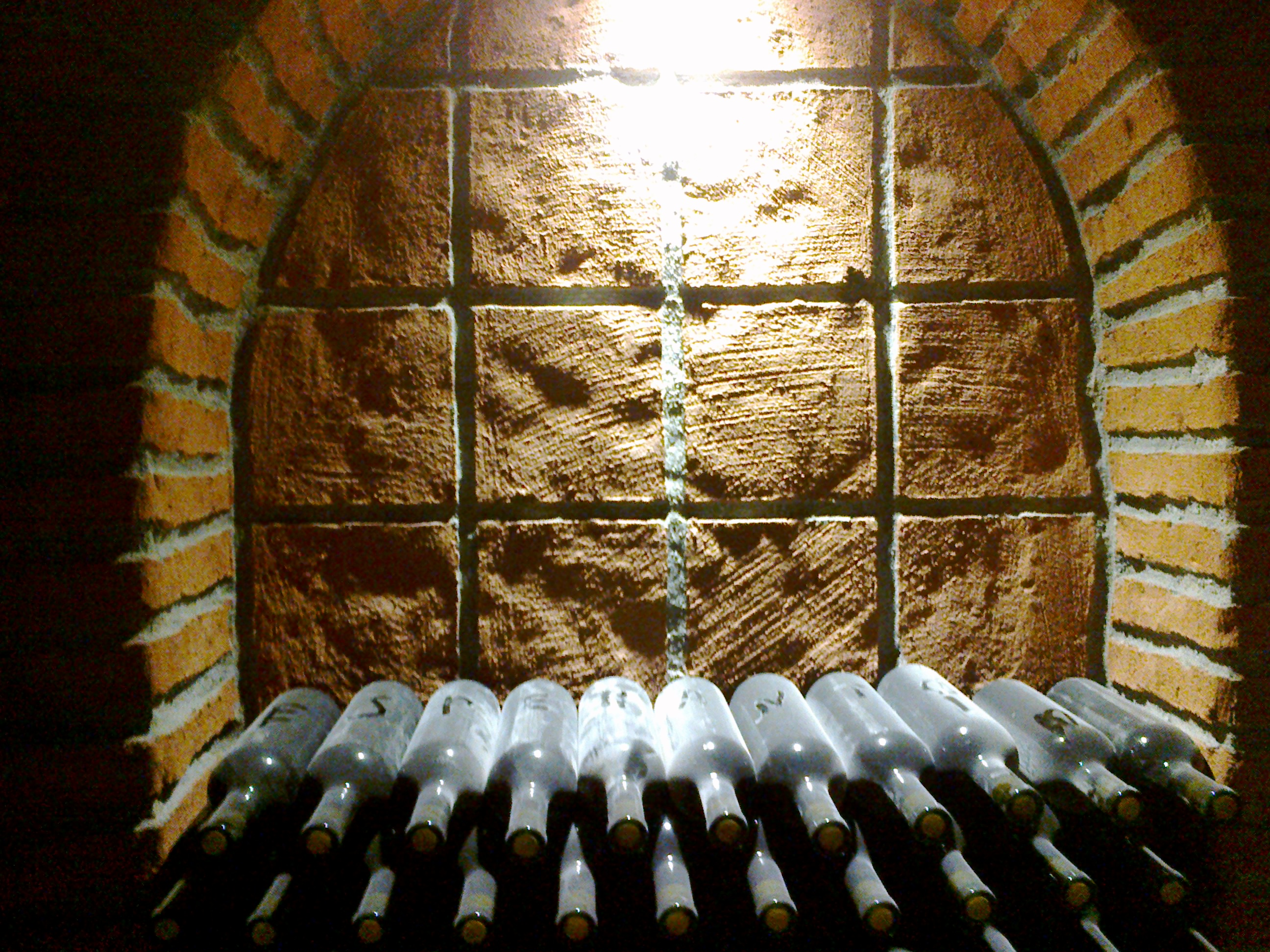 Winery Khareba in Kakheti
