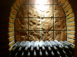 Winery Khareba in Kakheti