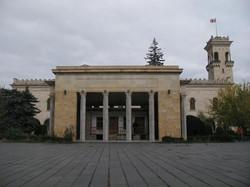 stalins museum