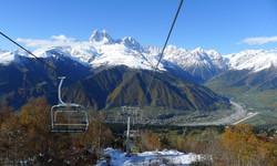 Hatsvali Ski Resort