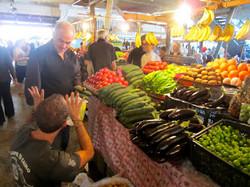 Kutaisi Bazar