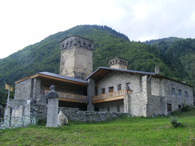 Khergiani Museum